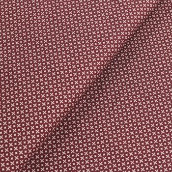 Poplin Cross Stitch Berry